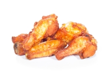 Fried Chicken Wings 2